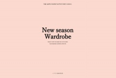 "2017-03-10 00:00:00 LE TRIO ABAHOUSE ""NEW SEASON Wardrobe"""