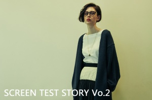 SCREEN TEST STORY Vo.2