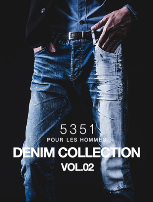 DENIM COLLECTION VOL.02