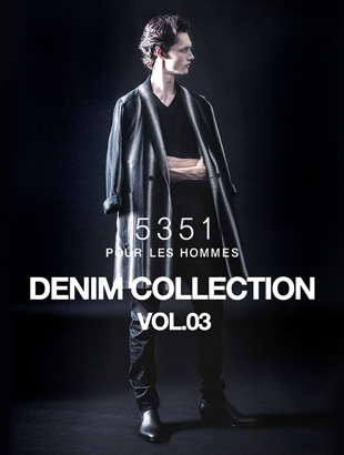DENIM COLLECTION VOL.03