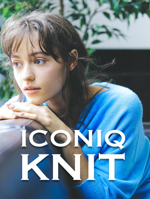 ICONIQ KNIT