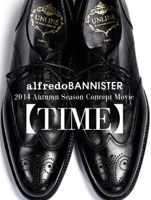 alfredoBANNISTER Season Concept Movie