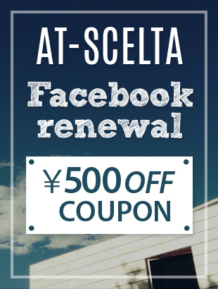 AT-SCELTA Facebook renewal