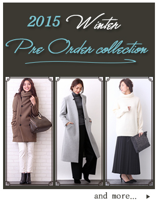 Winter Collection PRE ORDER