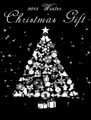 2015 Winter Christmas Gift