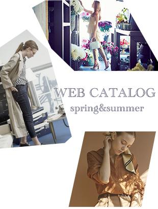 2016 WEB CATALOG  spring & summer