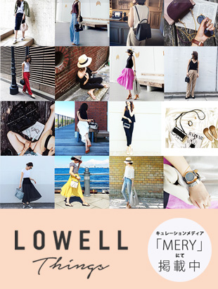 LOWELL Things GRAND OPEN