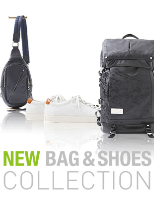 NEW BAG&SHOES COLLECTION