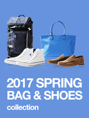 2017SPRING  BAG&SHOES  collection