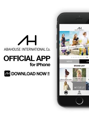 アバハウスインターナショナルの公式アプリが登場!