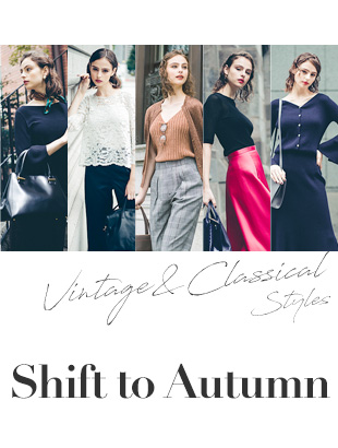 Shift to Autumn