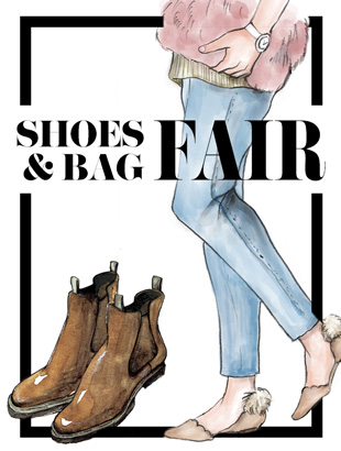 SHOES&BAG FAIR