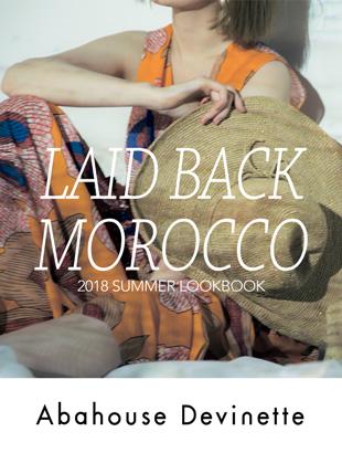 LAID BACK MOROCCO