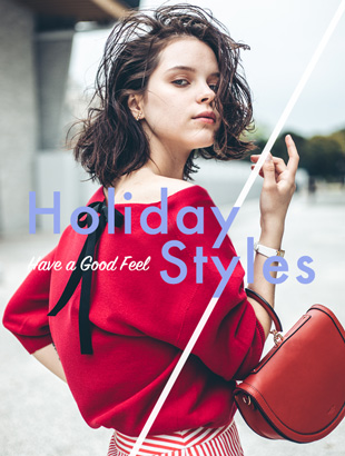 Holiday Styles