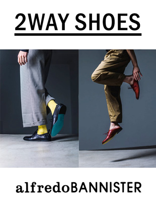 2WAY SHOES
