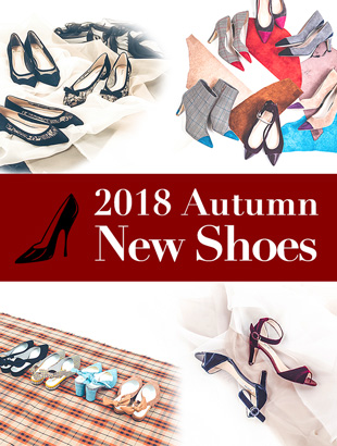 Autumn New Shoes