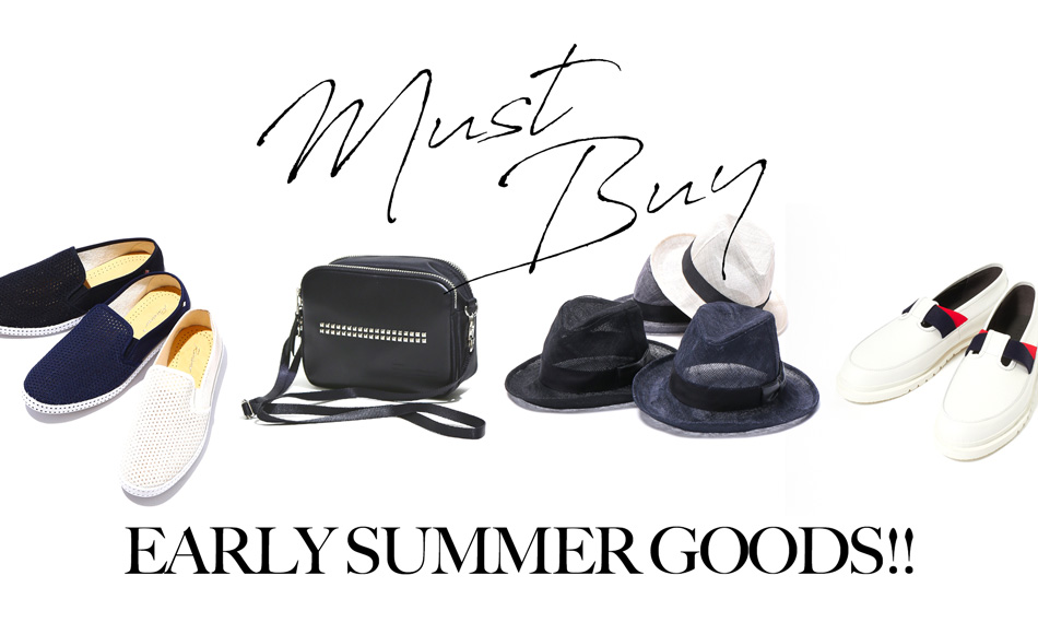 MUST BUY EARLY SUMMER GOODS!!
