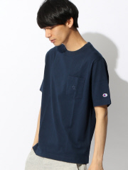 ABAHOUSE LASTWORD - Champion JERSEY Tシャツ