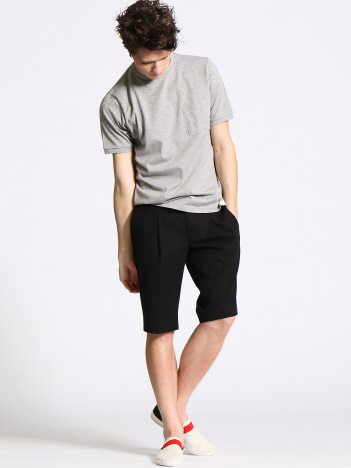 Sea Island Cotton Tシャツ