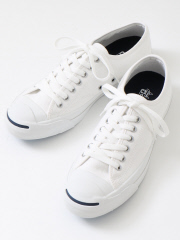 ABAHOUSE - 【CONVERSE】 JACK PURCELL