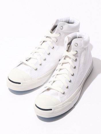 CONVERSE JACK PURCELL MID
