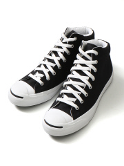 ABAHOUSE - 【CONVERSE】JACK PURCELL MID