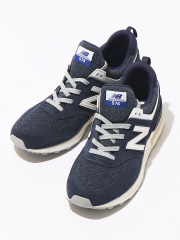 ABAHOUSE - 【NEW BALANCE】 MS574
