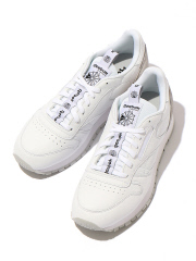 ABAHOUSE - 【Reebok】 CLASSIC LEATHER
