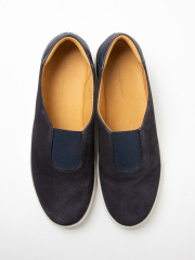 DESIGNWORKS (MEN'S) - WANT LES ESSENTIELS ウォント レス エッセンシャル MSHOES012 スニーカー
