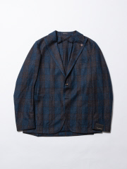 TAGLIATORE タリアトーレ Belvest JACKET IN TH…