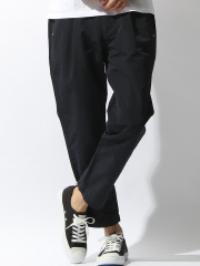 MYSELF ABAHOUSE  - LA MOND MEMORY WEATHER TROUSER