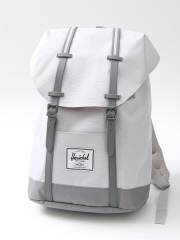 MYSELF ABAHOUSE  - 【Herschel Supply】RETREAT