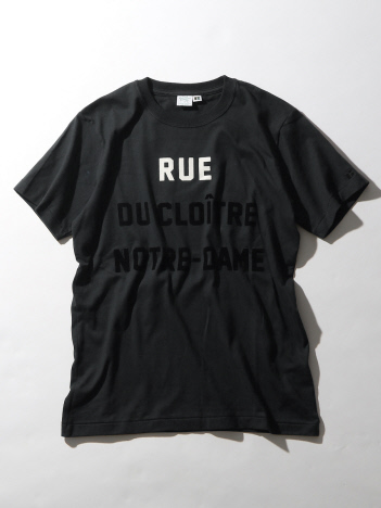 RUSSELL別注NOTRE-DAME
