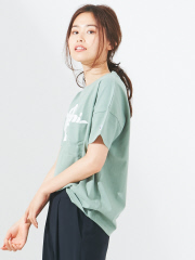 Rouge vif la cle - Champion ポケットTシャツ