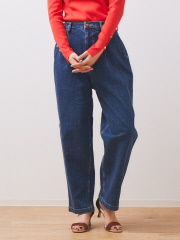 qualite - healthy Tuck Wide Cropped