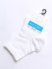 BLEUFORET / CLOVERS ANKLE SOCKS