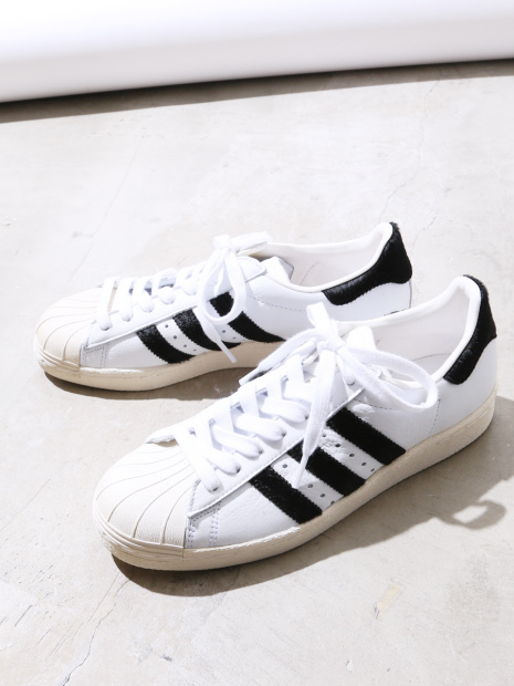 ADIDAS SUPERSTAR 80s スニーカー