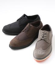 【防水】SWIMS BARRY BROGUE LOW