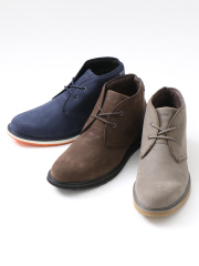 【防水】SWIMS BARRY CHUKKA