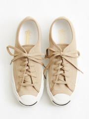 ★JACK PURCELL SUEDEMOCCASIN