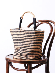 everyday by collex - 【TRANGO】JUTE TOTE