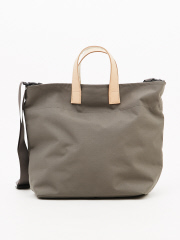collex - THECASE・TESAGE LIGHT TOTE